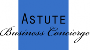Astute Business Concierge