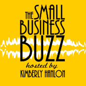 The Small Business Buzz Logo