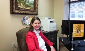 Uma Devi Ishaya interviews on The Small Business Buzz Podcast