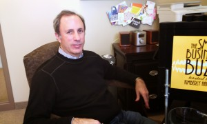 Dan Rivkin interviews on The Small Business Buzz Podcast