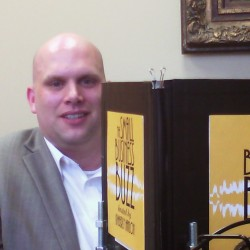 Ryan Kampmeyer interviews on The Small Business Buzz Podcast
