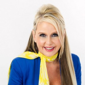 Business Broker and Author Michelle Seiler-Tucker