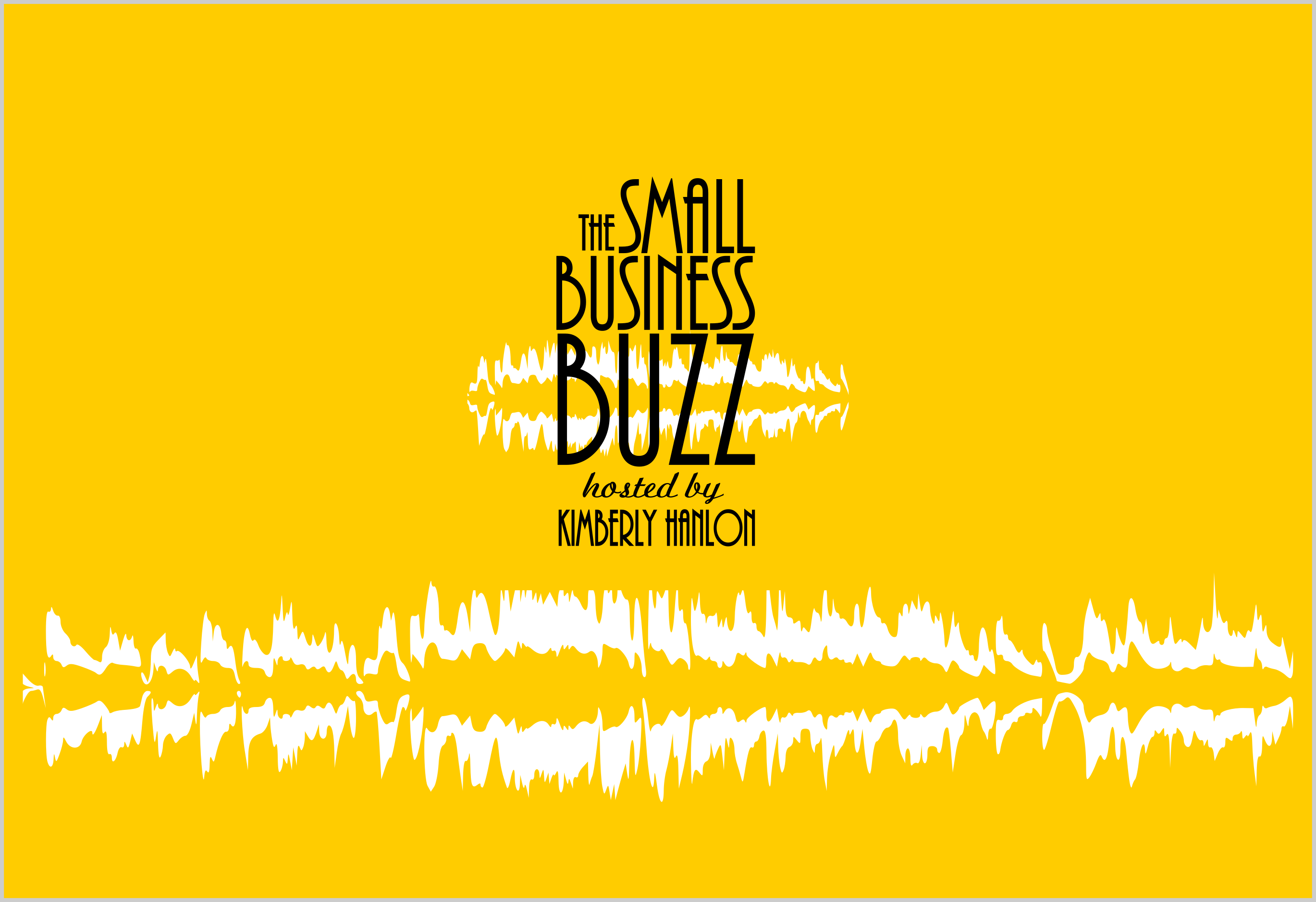 The Small Business Buzz Podcast